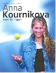 Anna Kournikova Book Cover