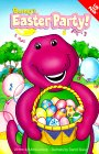 Barney's Easter Party