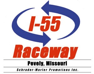 I-55 Raceway Logo - CLICK HERE to visit web site!!!