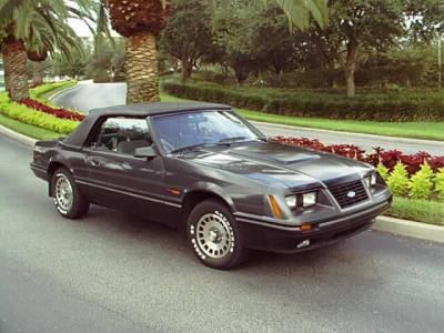 1980 mustang gt convertible