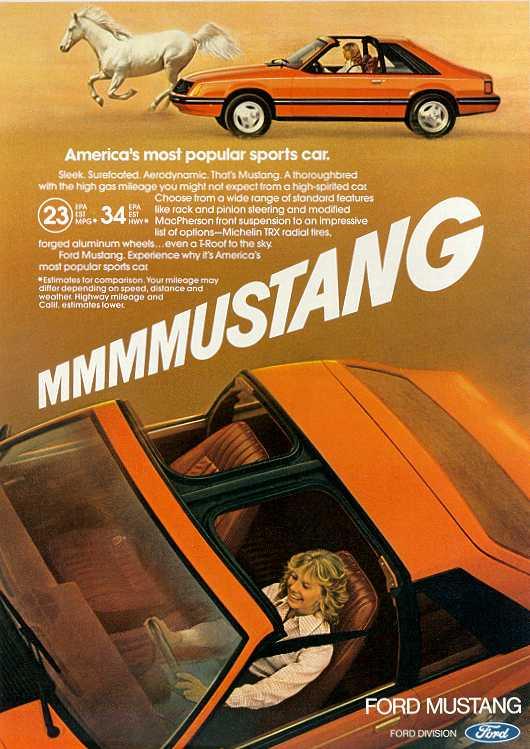 1981 Advertisement